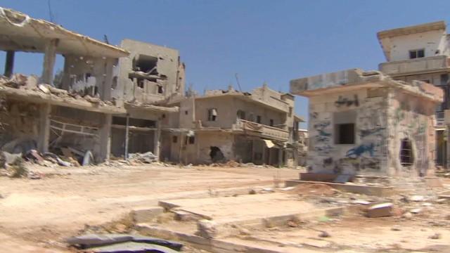 pkg pleitgen syria qusayr ghost town_00000001.jpg