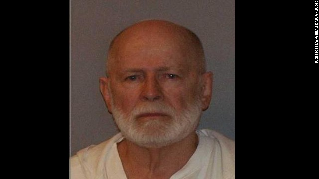 Bulger witness draws tears from jury