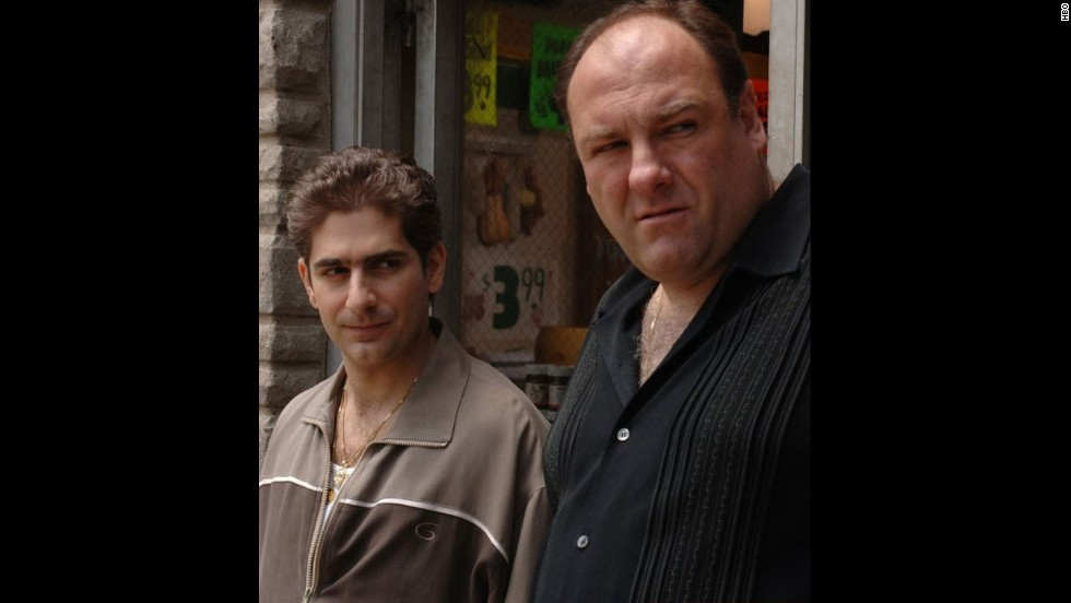 "<strong>Michael Imperioli, who portrayed Tony's nephew Chris Moltisanti</strong>: ""Jimmy treated us all like family with a  generosity, loyalty and compassion that is rare in this world. Working with him was a pleasure and a privilege. I will  be forever grateful having had a friend the likes of Jimmy."""