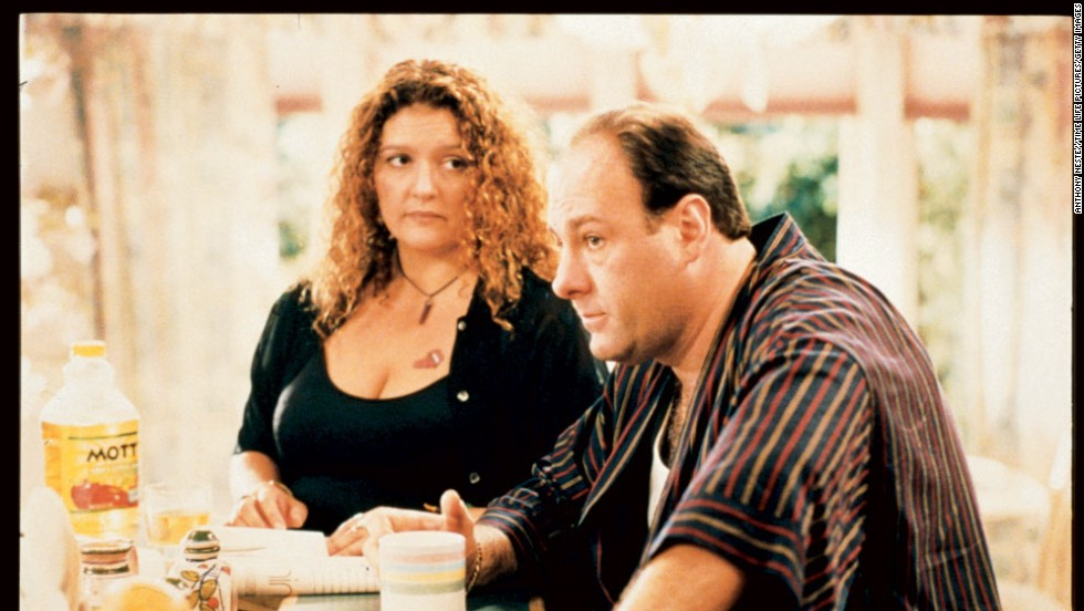 "<strong>Aida Turturro, who portrayed Tony's sister, Janice</strong>: ""I've not only lost a great friend, but a true brother, on screen and off.  James was the most generous actor to work with, but more so, a man with a heart of gold.  I love him and my heart goes out to his family."""