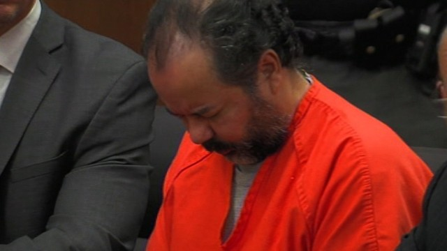 Ariel Castro attorneys signal plea deal