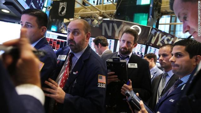 Bill Gross: Interest rates will go up
