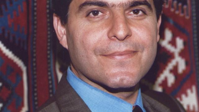 Fawaz Gerges