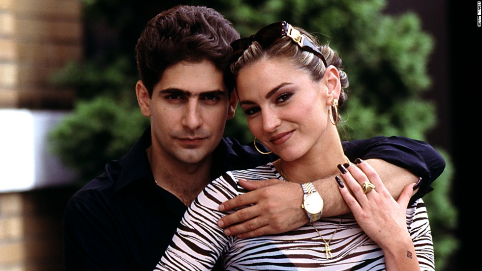 "<strong>Drea de Matteo, who portrayed Adriana La Cerva: </strong>""Fughedabout losing one of the best actors of our time ... we lost so much more. (A)nyone from the 'Soprano' family will tell you he was one of the most generous, real and humble human beings ever ... with a presence that could shatter planets when he walked into a room. A King through n through. So very sorry for his family."""