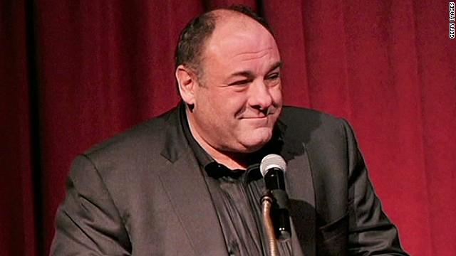 Remembering a 'Sopranos' icon