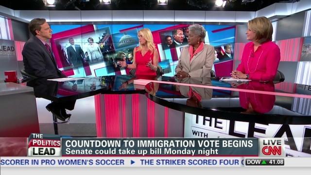 Analysis: House GOP split on immigration