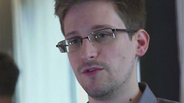 WikiLeaks' support of Edward Snowden