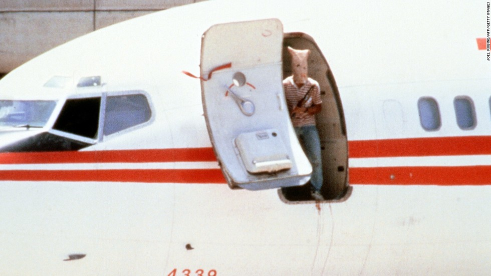 "The 1985 hijacking of TWA Flight 847 caught the attention of author Brendan Koerner, who was a child at the time. Koerner's book ""The Skies Belong to Us,"" documents an epidemic of hijackings in 1970s. Click through this gallery for photos from the era."