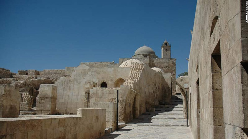 "The World Heritage Committee has decided to place the six World Heritage Sites of the Syrian Arab Republic on its ""List of World Heritage in Danger"" so as to draw attention to the risks they are facing because of the current situation in the country, says the committee.<br />Another new entry on the ""Danger List"" is East Rennell, which makes up the southern third of Rennell Island in the Solomon Island group and which is threatened by logging."