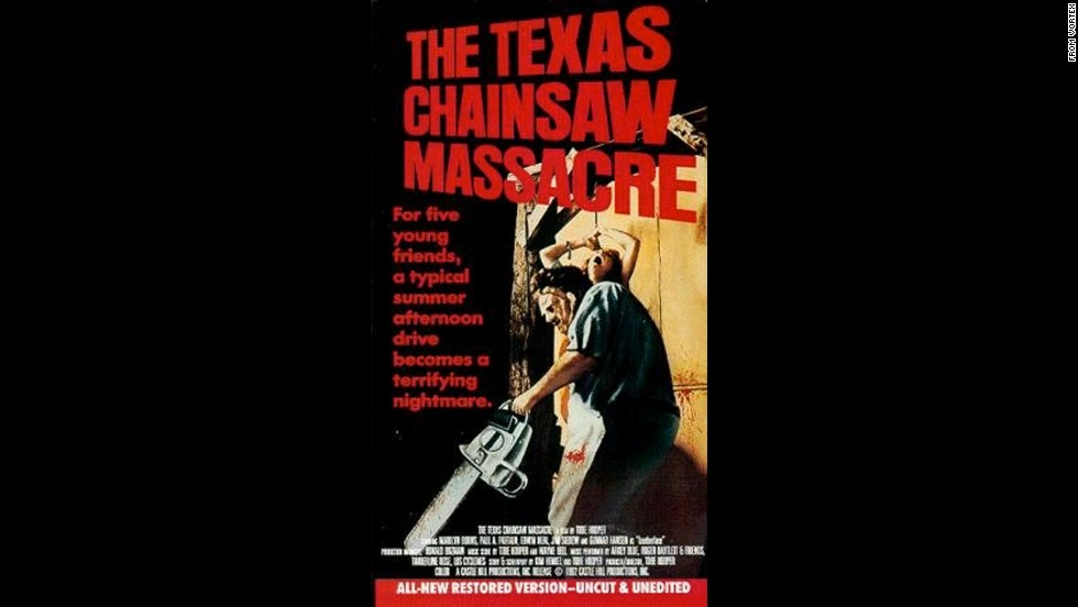 "Remakes have tried to recapture the bloody mess of ""The Texas Chainsaw Massacre"" from 1974, but the original remains a classic and launched the character of Leatherface into the bloody hall of fame."