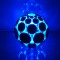 AlphaSphere futuristic digital musical intrument