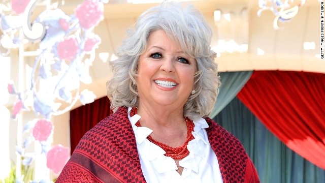 Paula Deen Tournament of Roses