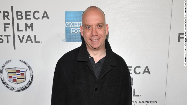 "Paul Giamatti has been cast as a guest star in the fourth season of ""Downton Abbey."""