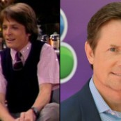 Family Ties Michael J Fox