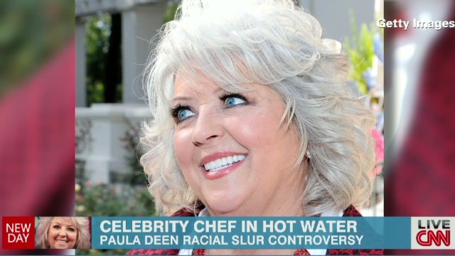 Fans willing to forgive Paula Deen