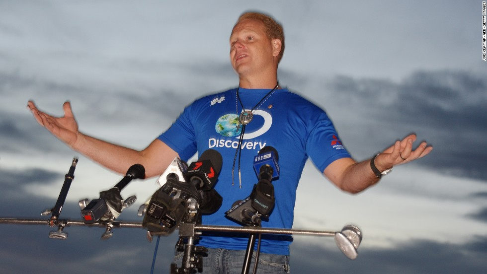 """My family has done this for seven generations and 200 years, and I'm carrying on a legacy,"" Wallenda said. ""This is something I've done since I was 2 years old, and it truly is my passion."" <a href=""http://www.cnn.com/2013/06/24/us/gallery/nik-wallenda/index.html"">View photos of his previous feats.</a>"