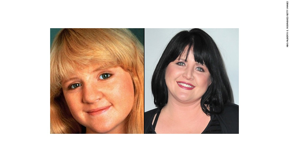 "Tina Yothers was pretty spunky as youngest sister Jennifer Keaton, and the married mother of two showed she still had that spirit in 2006 as a cast member on VH1's ""Celebrity Fit Club."" In 2012, she appeared on an episode of ABC's ""Celebrity Wife Swap."""