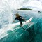 50 Surf Spots Lances Right