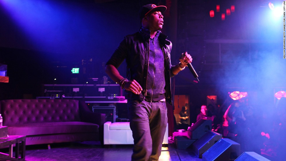 Kweli, here performing during the 2012 Sundance Film Festival, has never been as well-known as his Black Star counterpart, but he has gone on to release five solo albums and three more collaborations with other artists in addition to making guest appearances on albums and doing mixtapes.