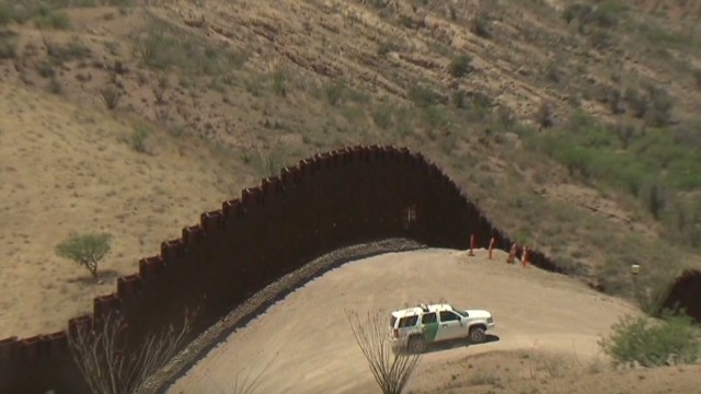 Senate moves forward with border security proposal
