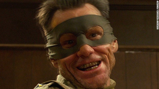 Jim Carrey's 'Kick-Ass 2' controversy