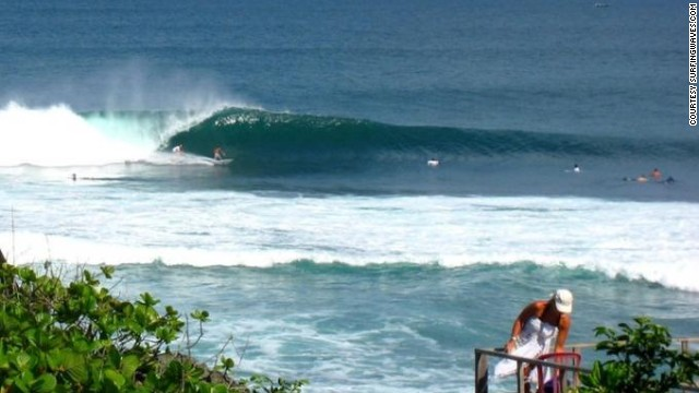 4. Often crowded, but few places offer Bali's warmth and spectacle.