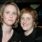 Gay marriage Cynthia Nixon Christine Marinoni