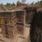 ethiopia churches lalibela rocks Bete Giyorgis