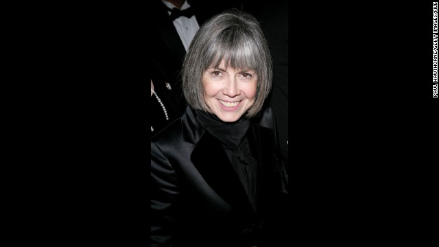 Author Anne Rice commented on the Paula Deen controversy in a June 21 post on her Facebook page.