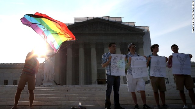 Perkins: Marriage debate 'far from over'