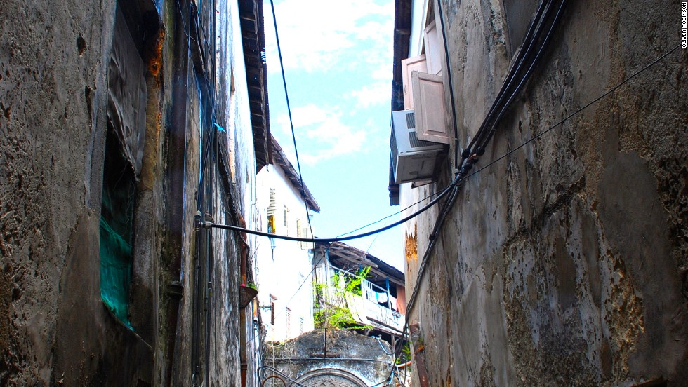 Guests can spend days losing themselves in the winding, narrow streets of Stone Town, marveling at the minarets that spear the skyline, as well as exploring the colonial buildings leftover from the Portuguese, British and Germans.