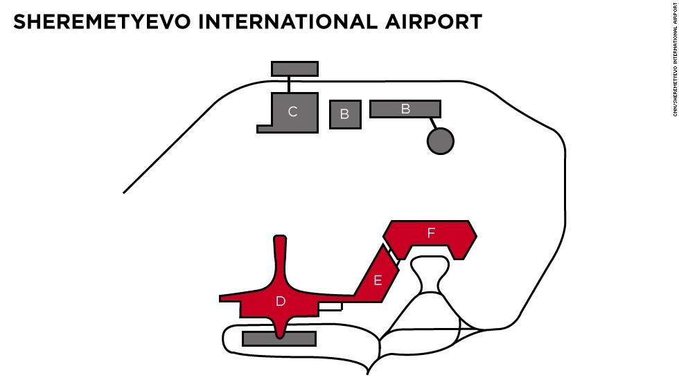 Sheremetyevo Airport Hotel Without Visa