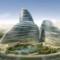Zhang Xin new Soho Peaks