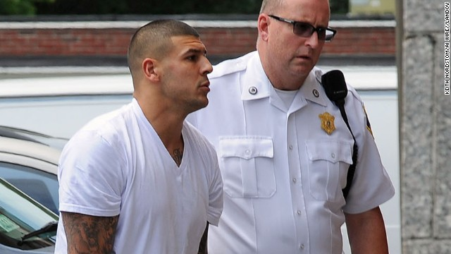Hernandez linked to other deaths?