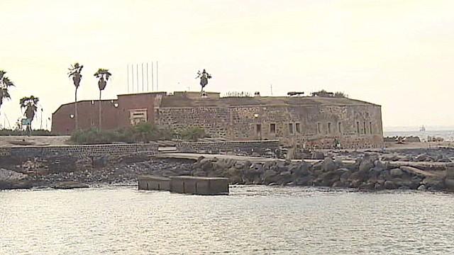 Obama to tour Senegal 'House of Slaves'