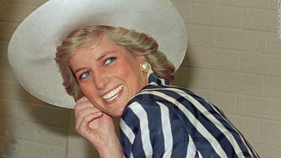 "<a href=""http://www.cnn.com/2008/WORLD/europe/04/07/diana.verdict/index.html#cnnSTCText"" target=""_blank"">An official inquest</a> into the August 1997 death of Princess Diana ruled that it was her ""grossly negligent"" driver and the paparazzi who trailed him that caused the car crash that ended her life. The beloved Princess of Wales was just 36 when she died in Paris. Although the inquest aimed to offer closure to the grieving, there are <a href=""http://www.cnn.com/2008/WORLD/europe/02/18/diana.inquest/index.html"" target=""_blank"">those who've claimed the British Royal family</a> had something to do with Diana's passing."