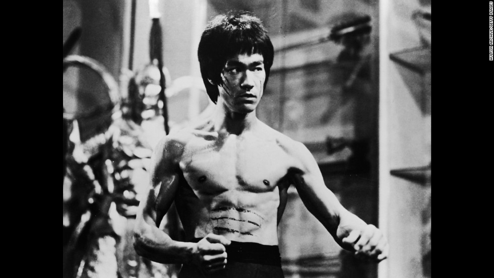 "As a master of martial arts and an action star, Bruce Lee was reaching the zenith of his career when he died at 32 in July 1973. He was in Hong Kong at the time of his death, which was blamed on a brain edema caused by an allergic reaction to painkillers. His sudden and shocking passing came just a month before the premiere of his classic 1973 film, ""Enter the Dragon."""