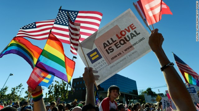 50-state push for same-sex marriage