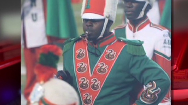FAMU plans upset hazing victim's family