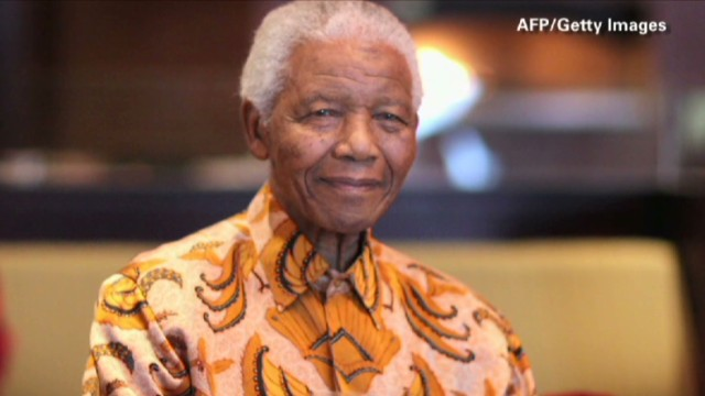 Mandela's family asks for privacy