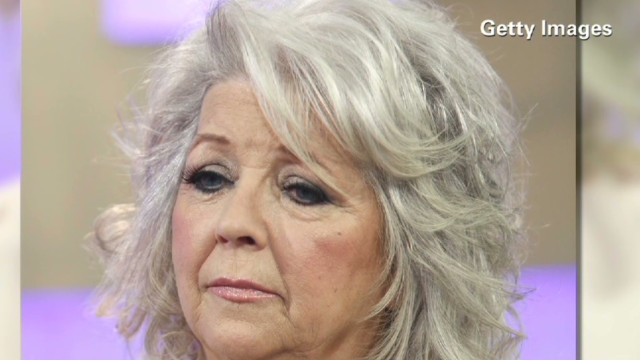 Paula Deen's food empire crumbling