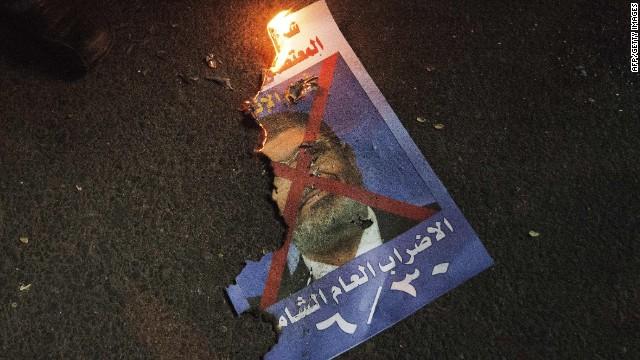 Analyst: Arab leaders must listen now