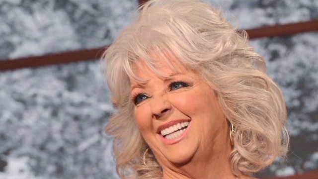 Can Paula Deen make a comeback?