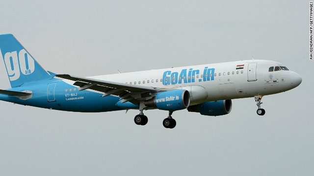 Go Air has implemented a women-only cabin crew policy to save money.