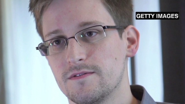 Snowden documents: U.S. spied on EU