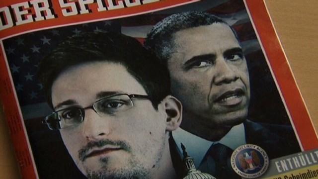 NSA spying claim threatens EU trade deal