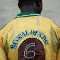 Football Jessica Hilltout Ronaldinho