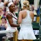 Tennis Serena Williams Sabine Lisicki