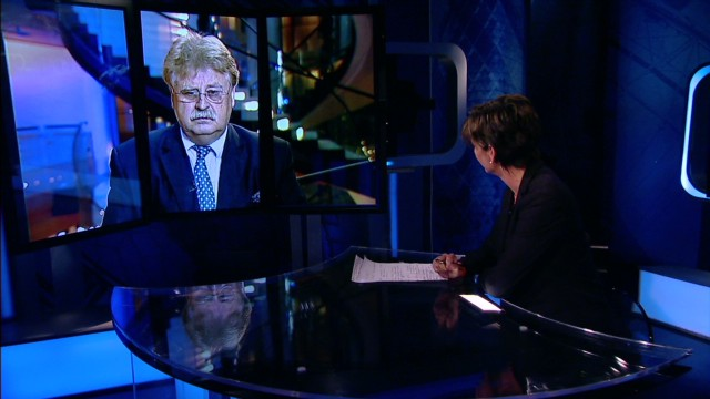 Brok: NSA's spying on EU 'out of control'