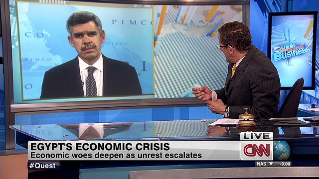 What comes next for Egypt's economy?